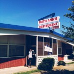 Ruth Ann's Restaurant in Columbus