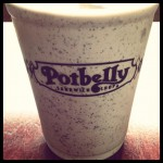 Potbellys Sandwich Works in Columbus
