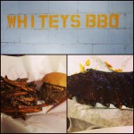 Whitey's BBQ in East Peoria