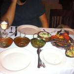 Bombay Brasserie Indian Restaurant in Houston, TX