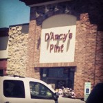 Darcy's Pint in Springfield, IL