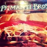 Primanti Brothers Moon Twp in Coraopolis, PA