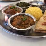 Aroma Indian Restaurant in Washington
