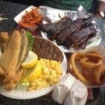 Uncle Willie's BBQ in West Haven