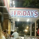 Friday's in Chicago, IL