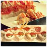 Sendai Sushi in Fresno, CA