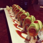 Irashai Sushi in Vancouver