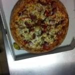 Papa John's Pizza in Lake Elsinore, CA