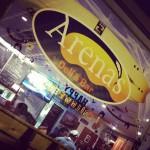 Alli's Gig- Arena's Deli in Rehoboth Beach