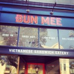 Bun Mee in San Francisco, CA