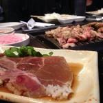 Castle 2 Korean BBQ in Los Angeles