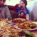 The Chinese Kitchen in Visalia