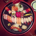 Bizen Gourmet Japanese Cuisine & Sushi Bar in Great Barrington