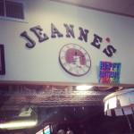 Jeanne's Cafe in Wichita