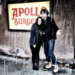 Apollo Burgers in Salt Lake City