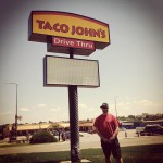 Taco Johns in Belle Fourche