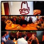 Arby's in Marietta