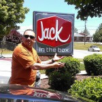 Jack in the Box in Hendersonvlle
