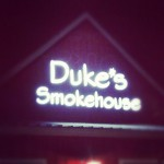 Duke's Smokehouse Catering in Georgetown, TX