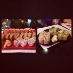 Nizi Sushi in Rutherford