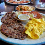 Country Family Cafe in Anaheim