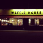 Waffle House in Foley