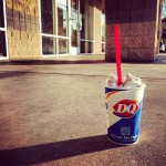 San Ramon Dairy Queen