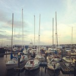 Anthony's Homeport: Edmonds Marina in Edmonds