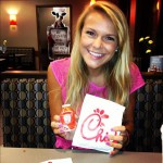 Chick-fil-A in Bluffton