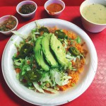 Carnival Fresh Mex in Detroit