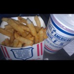 All American Hamburger Drive In in Massapequa