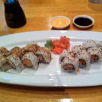 Gizmo Sushi in Winter Park