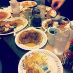 Waffle House in Knoxville