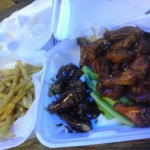 Wings Xpress in Knoxville