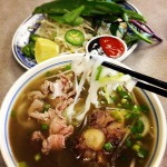 NAM TIEN Noodle House in San Jose