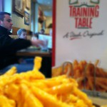 The Training Table Restaurants Sugar House In Salt Lake City UT - Training table salt lake city