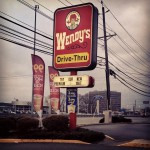 Wendy's in Rutherford