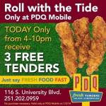 PDQ Mobile in Mobile, AL