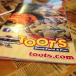 Toot's Restaurant in Smyrna, TN
