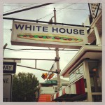 White House Sub Shop in Atlantic City