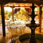 El Pinto Restaurant in Albuquerque, NM