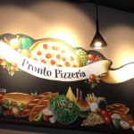 Pronto Pizza & Pasta in Seattle