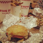 Five Guys Burgers And Fries in Cypress, TX