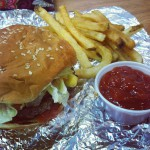 Five Guys Burgers and Fries in Ocean Township