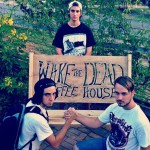 Wake the Dead Coffee House in San Marcos