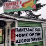 Frankie's Dawg House in Baton Rouge