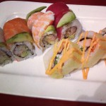 Soho Japanese Bistro in West Chester, OH