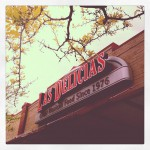Las Delicias in Denver, CO