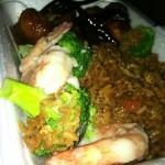 Golden Grill Asian Bistro in Roxboro
