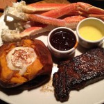Outback Steakhouse in Fredericksburg